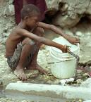 Fundraising for Haiti's water