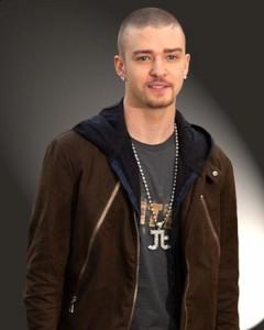 Justin Timberlake Charity