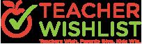 TeacherWishlist fundraising