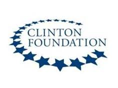 Celebrity Fundraising with Bill Clinton, The Clinton Foundation, Ben Stiller, Jack Black, Ted Danson
