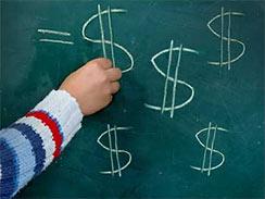 Effective School Fundraising