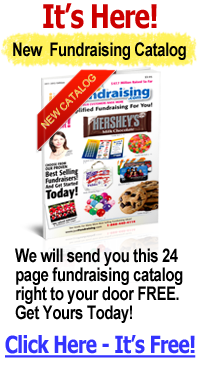 Request Your Free Fundraising Catalog Today!