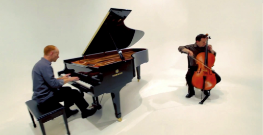 The Piano Guys Are Doing School Fundraising Too!