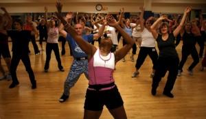 Fitness Fundraising